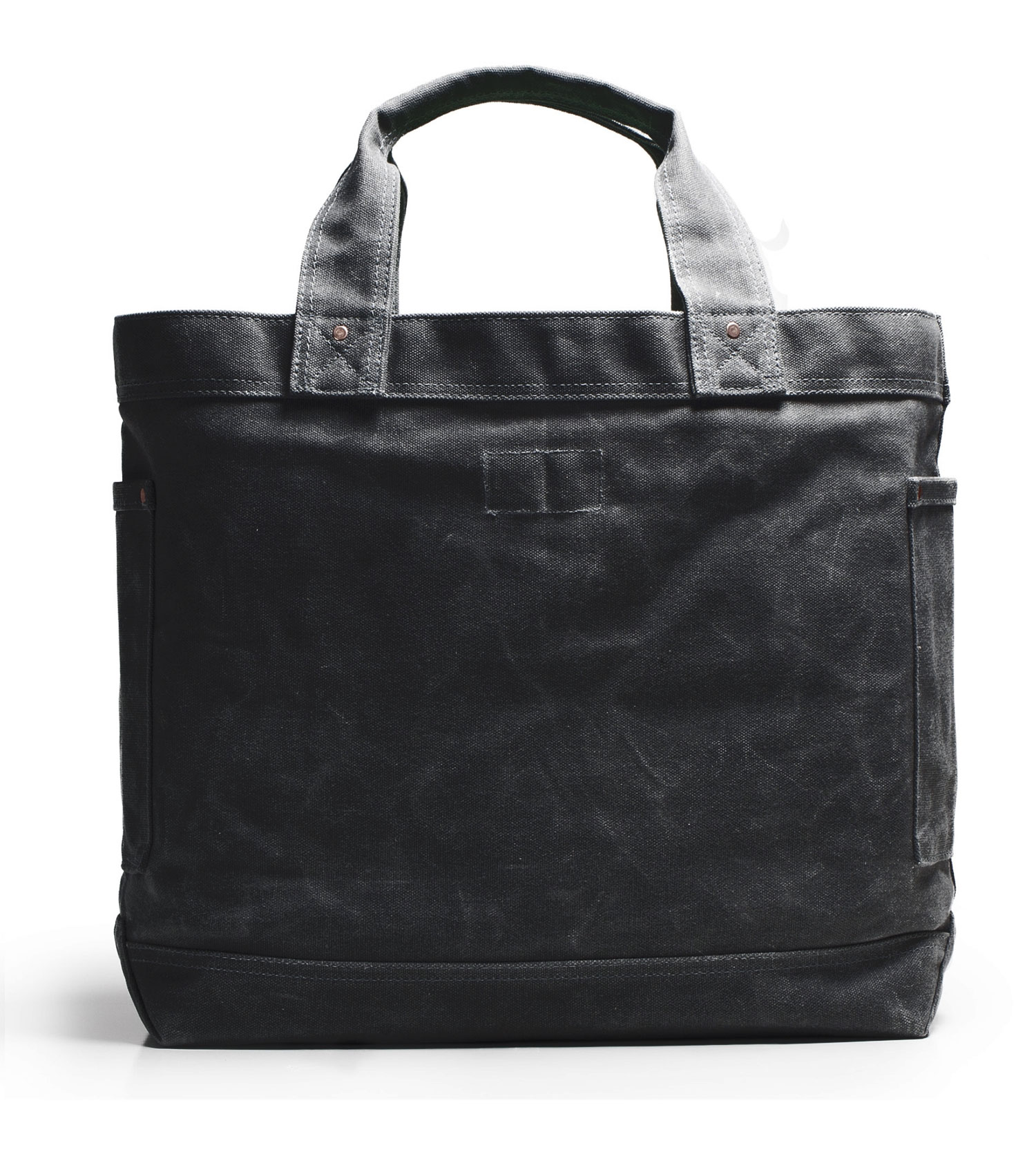 Carpenter S Bag Charcoal