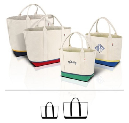 Dock Tote
