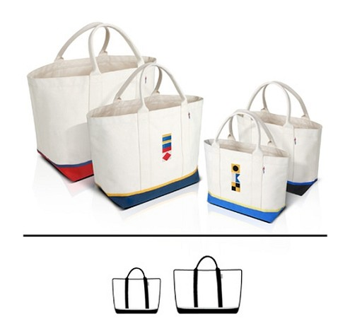 Dock HD Signal Flag Tote