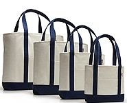 Barrier Island Tote