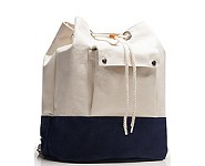 Americana Shoulder Duffle
