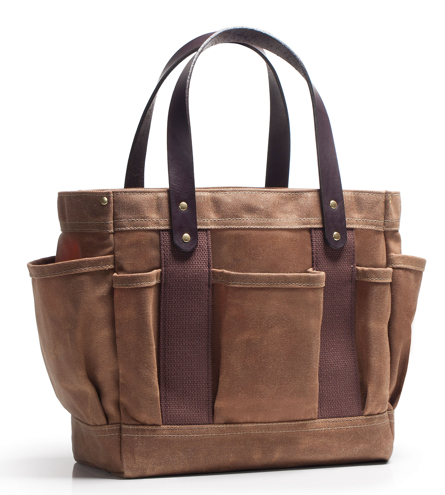 a7bf0df33718 Rigger s Tote - Waxed Canvas