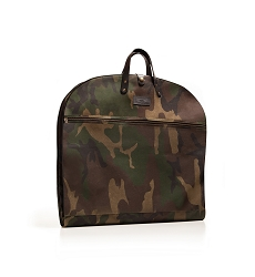 Huntsman Garment Bag –  Camo