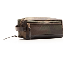 Huntsman Travel Kit – Camo