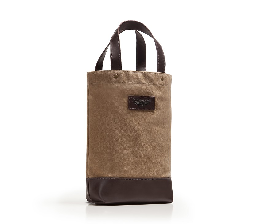 Catawba Valley Wine Tote