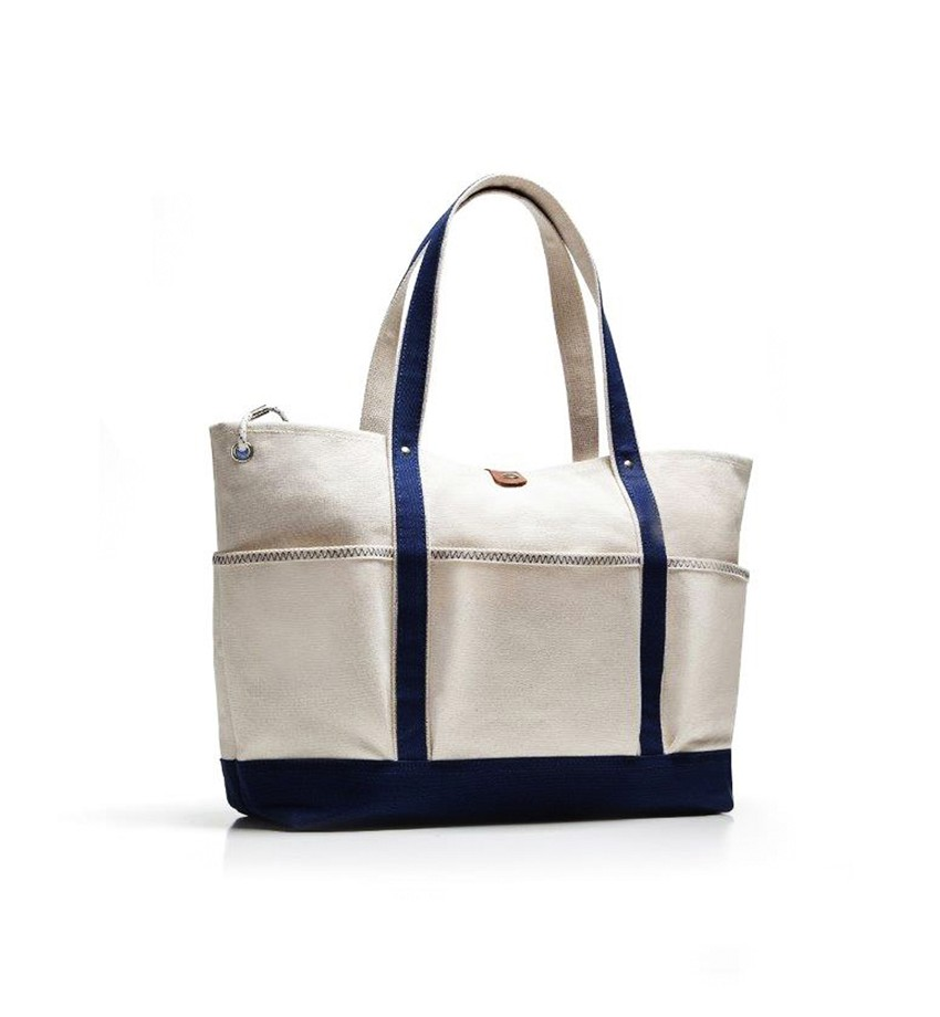 Cape Lookout Tote