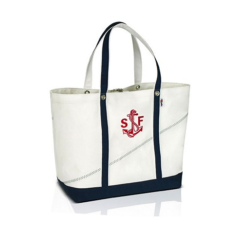 Windjammer Ketch Tote